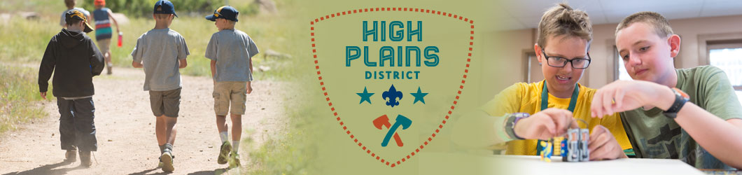 High Plains District